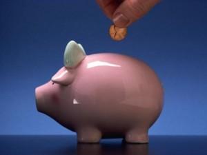 """Piggie Bank"""