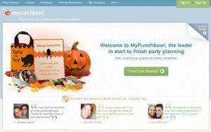 MyPunchBowl