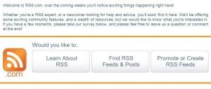 """RSS"""