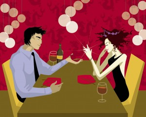 """Dating"""