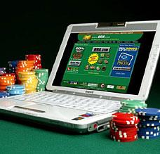"""online gambling"""