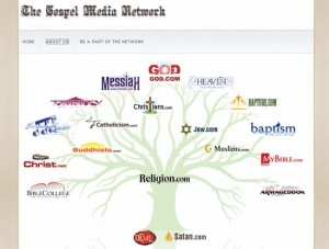 """The Gospel Media Network"""