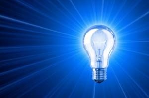 """""""Light Bulb Idea"""""""