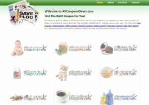 All Coupons Direct