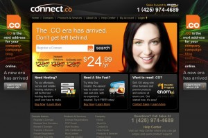 Enom Central Connect