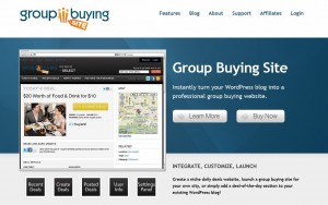 Group Buying site