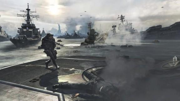 Big War Game