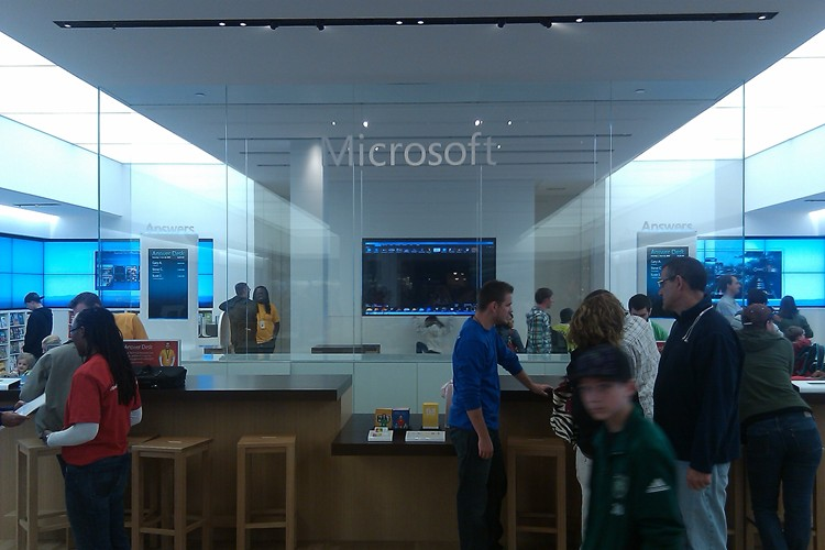 Awesome Microsoft Answer Desk