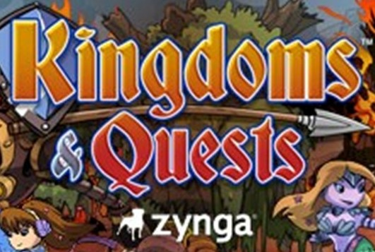 Kingdoms and Quests