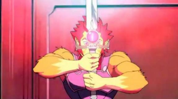 ThunderCats Cartoon Network
