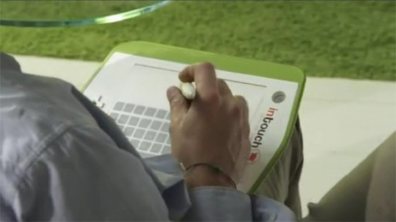 Ubisoft Tablet
