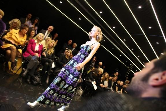 Diary of a Fashion Intern