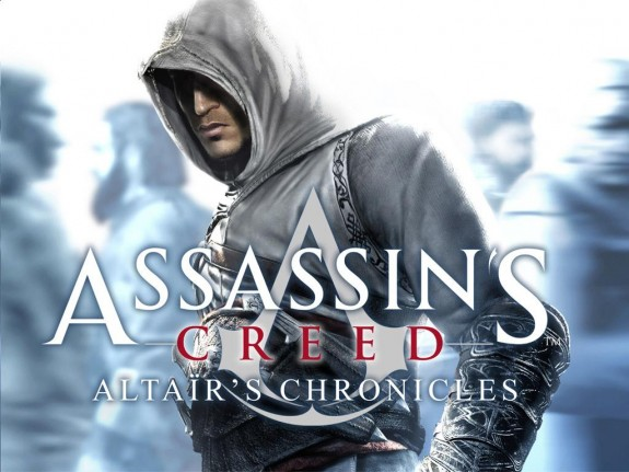 Assassins Creed : Altair's Chronicles