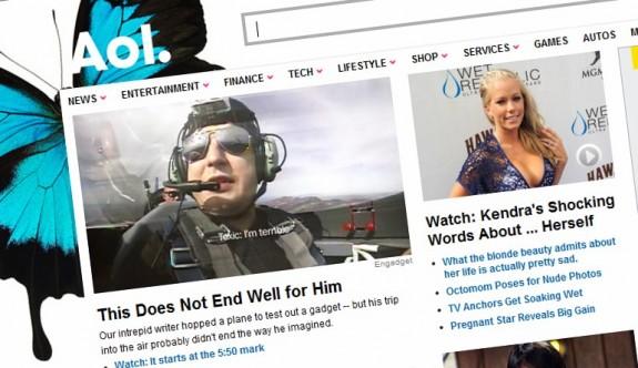 AOL's Mandatory.com