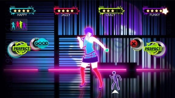 Just Dance Propel