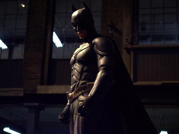 Dark Knight Arkham movie