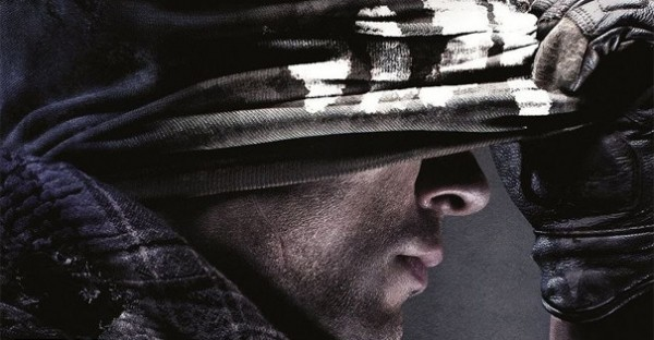 Call of Duty: Ghosts Beta
