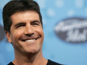 Simon Cowell American Idol