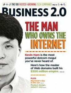 """Kevin Ham"""