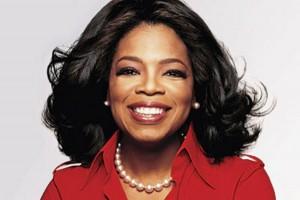 """Oprah Winfrey"""