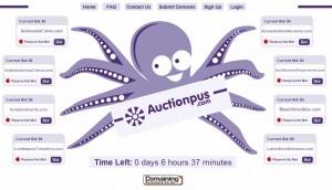 """""""Auctionpus"""""""