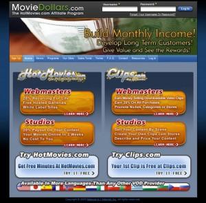 Movie Dollars