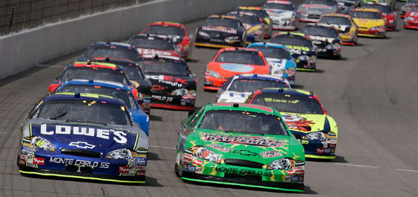 Nationwide Insurance Buys NationwideSeries.com for $6K for NASCAR Series; MORE SEDO Sales