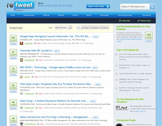 Twitter-Related Domain Names (AND Why We Love Them)