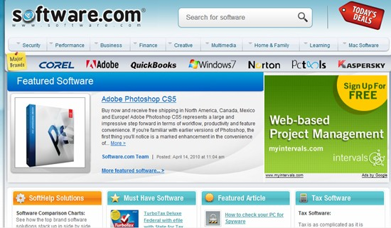 Software.de sells for $313K on Sedo; Did Software.com buy another great domain like they did with Software.co.uk?