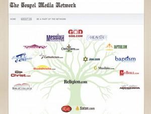 """""""The Gospel Media Network"""""""