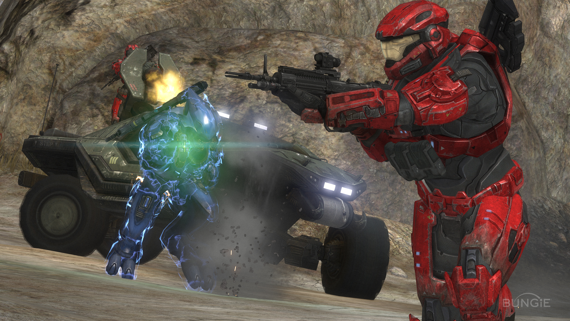 "Traffic to ""Halo"" domain names like HaloReach.com taking off, despite Microsoft/Bungie not owning it"