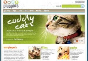 Plus Pets