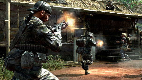 Activision knows a thing or two about 'Call of Duty' domain names (or do they?)