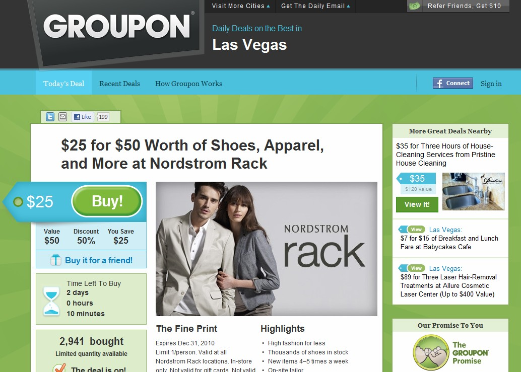 Group buying is hot, just not the domain name: Groupbuying.com