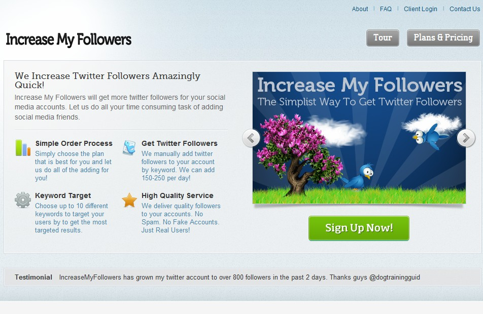 Twitter domain names and websites see strong sales on Flippa