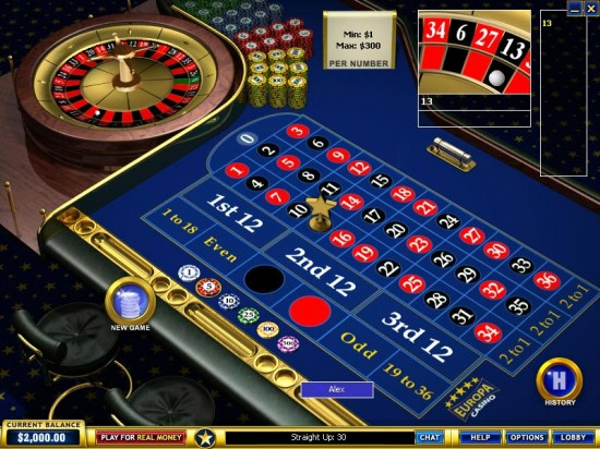 Online gambling company for sale