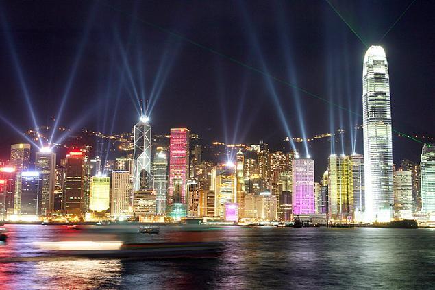Pre-Bidding for HongKongHotel.com Reaches $5,000 on NameJet