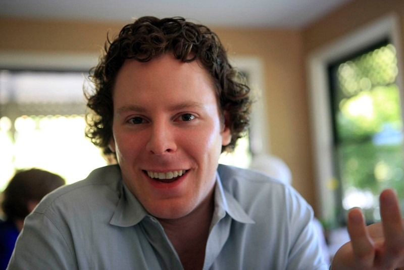 "Sean Parker's biggest contribution to domain names: Drop the ""The"""