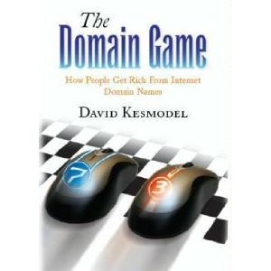 """The incredible story of the """"The Domain Game"""""""