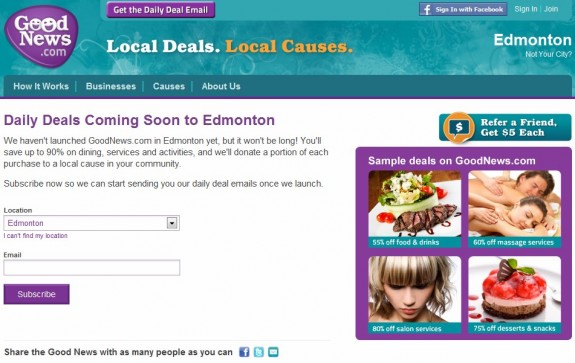 Good News Edmonton