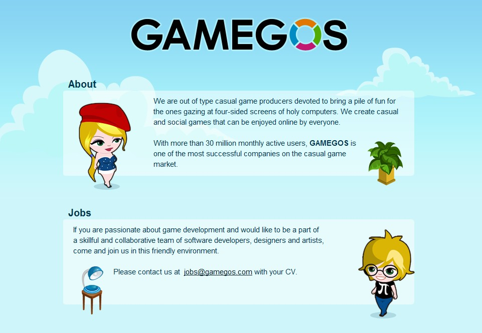 UPDATED: Turkish casual game producer Gamegos is rumored buyer of $500,000 domain Gamesforgirls.com