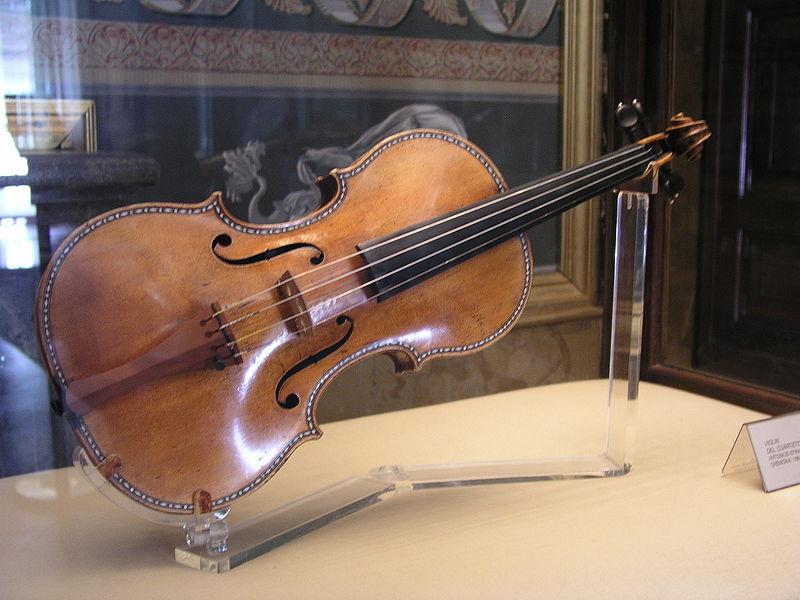 Stradivarius.com sold: New owner pays 60,000 euros ($84,000+ USD) at Sedo