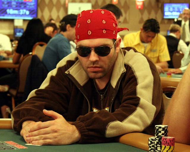 DC Poker: The next big thing in online poker was registered by Dutch Boyd