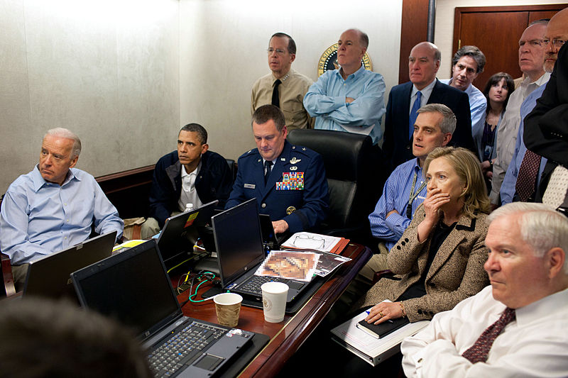 """Sony Pictures registers domain names for yet-untitled """"Killing bin Laden"""" movie"""