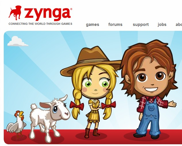 Game Rumors: Zynga registers Mojitomo domain names, files for trademark