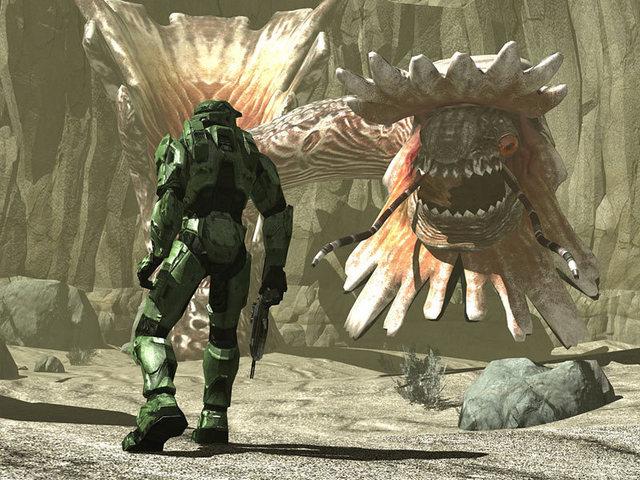 Microsoft Corporation acquires the domain name Halo4.com, price unknown