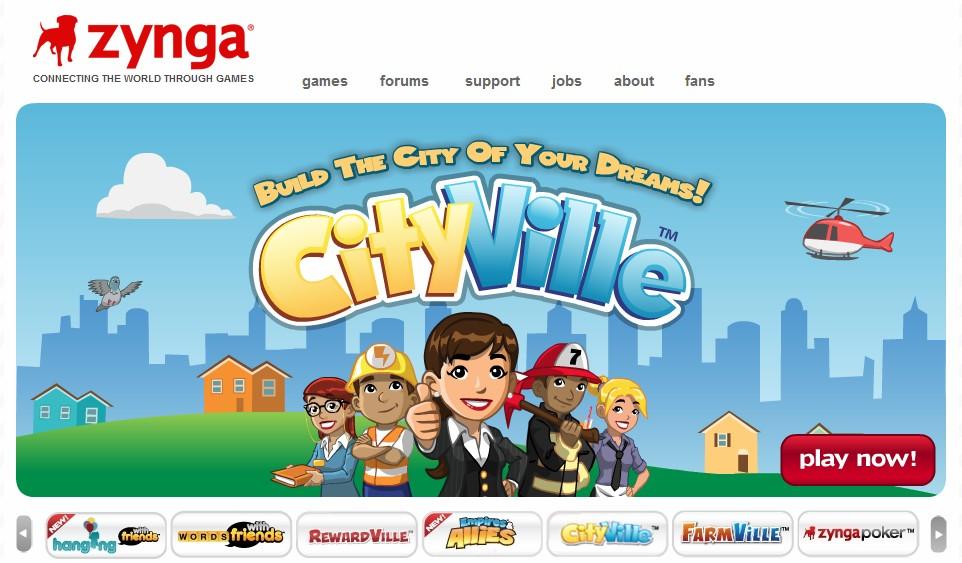 www zynga games
