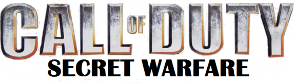 Call of Duty: Secret Warfare
