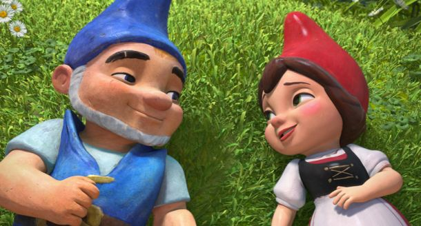 Disney files trademarks for Gnome Town for online social networking services