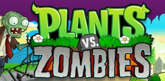 PopCap: Plants vs Zombies